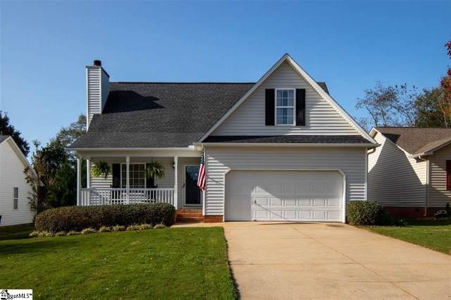 10 Shumagin Court, Greenville, SC 29605 (#1431295) :: Expert Real Estate Team