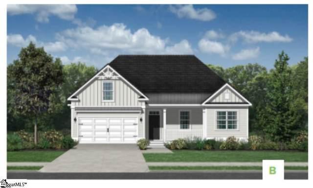417 Buchanan Ridge Road, Taylors, SC 29687 (#1431308) :: Expert Real Estate Team