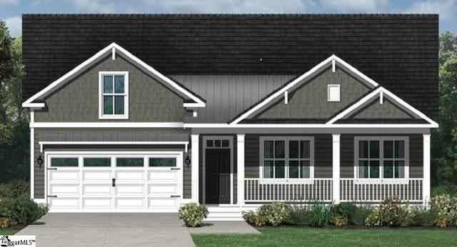 425 Buchanan Ridge Road, Taylors, SC 29687 (#1431312) :: Expert Real Estate Team