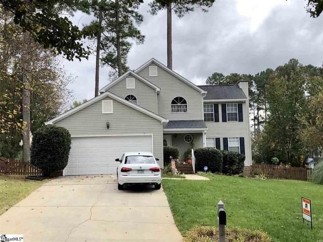 303 Adirondack Way, Greenville, SC 29681 (#1431323) :: Expert Real Estate Team