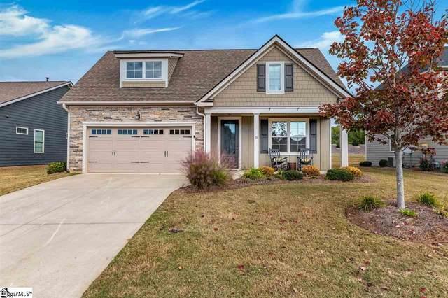 23 Belle Oaks Drive, Simpsonville, SC 29680 (#1431324) :: Expert Real Estate Team