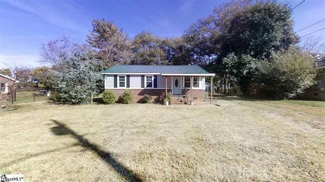 3 Fairlane Circle, Greenville, SC 29607 (#1431327) :: Expert Real Estate Team