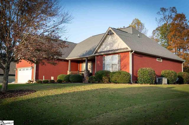 416 Tineke Way, Travelers Rest, SC 29690 (#1431331) :: The Haro Group of Keller Williams