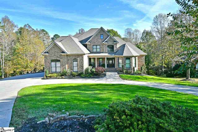 309 Ryans Run Court, Greenville, SC 29615 (#1431375) :: DeYoung & Company