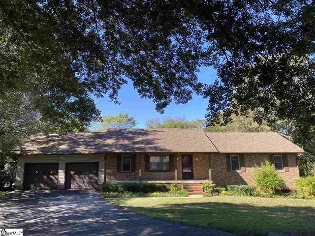 108 Evergreen Drive, Clemson, SC 29631 (#1431377) :: Expert Real Estate Team