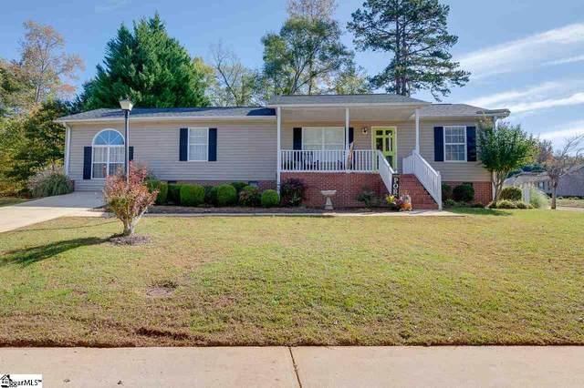 100 Mona Way, Greenville, SC 29611 (#1431383) :: Expert Real Estate Team