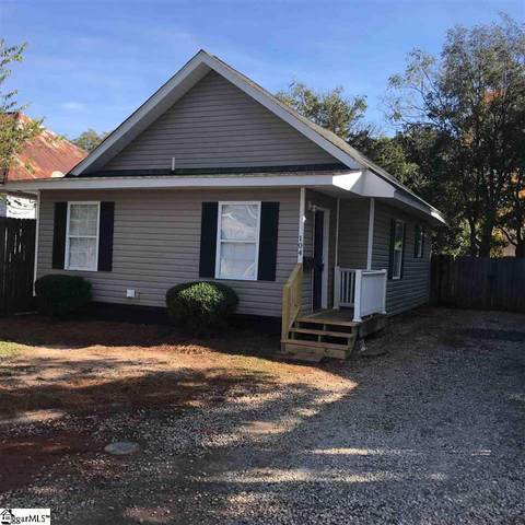 104 Conyers Street, Greenville, SC 29609 (#1431388) :: Expert Real Estate Team