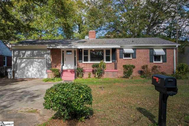 4 Maudie Street, Greenville, SC 29605 (#1431410) :: Expert Real Estate Team