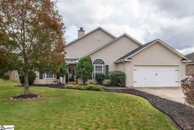 480 Slate Drive, Boiling Springs, SC 29316 (#1431451) :: Expert Real Estate Team