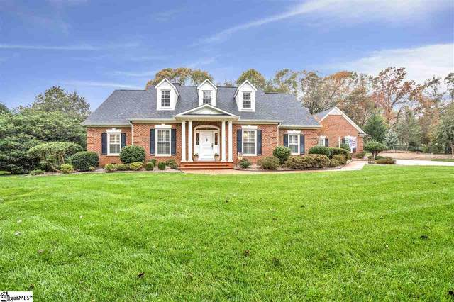 107 Rapid River Trail, Greenville, SC 29615 (#1431499) :: Parker Group