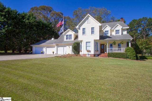 53 Washington Drive, Piedmont, SC 29673 (#1431506) :: Expert Real Estate Team