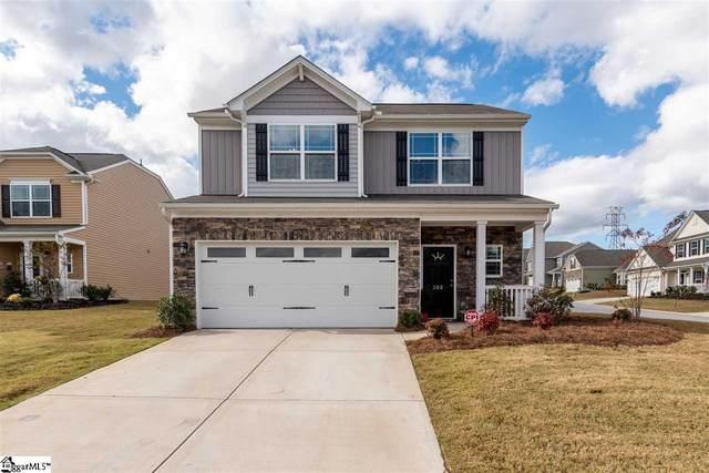300 Penley Place, Greenville, SC 29607 (#1431523) :: Expert Real Estate Team