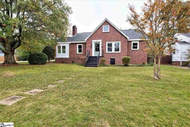 26 Harrington Avenue, Greenville, SC 29607 (#1431539) :: Expert Real Estate Team