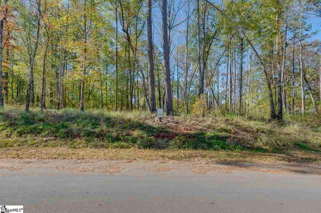 00 Harbor Ridge Road, Seneca, SC 29672 (#1431564) :: Hamilton & Co. of Keller Williams Greenville Upstate