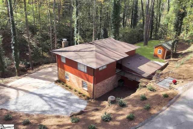 206 Autumn Drive, Greenville, SC 29611 (#1431567) :: Expert Real Estate Team