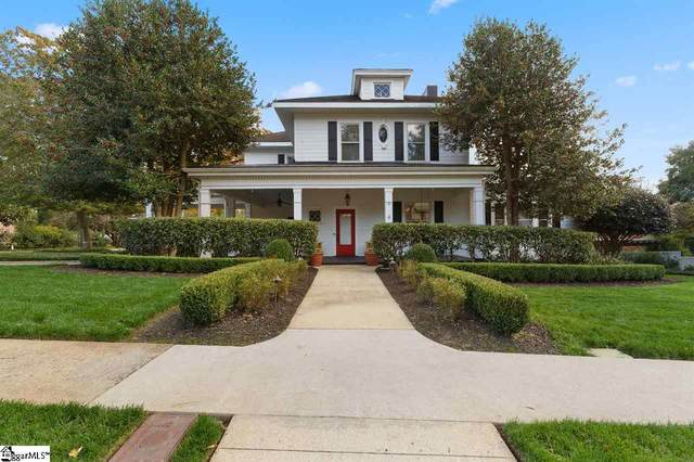 103 Highland Road, Easley, SC 29640 (#1431569) :: Coldwell Banker Caine