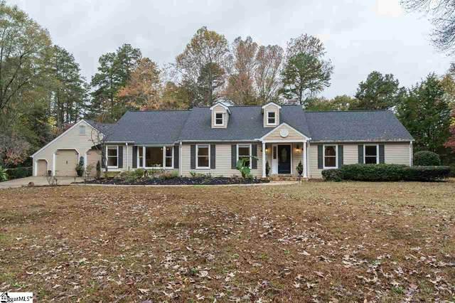 342 Driftwood Drive, Piedmont, SC 29673 (#1431586) :: DeYoung & Company