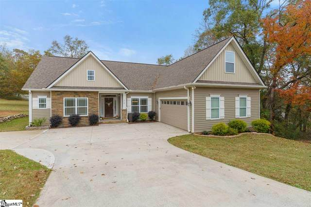 314 Whilden Ridge Court, Lyman, SC 29365 (#1431588) :: DeYoung & Company