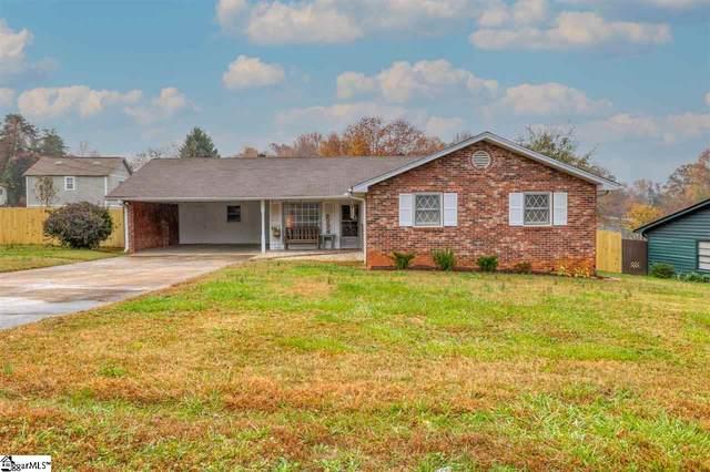 200 Pennwood Lane, Greenville, SC 29609 (#1431610) :: Expert Real Estate Team