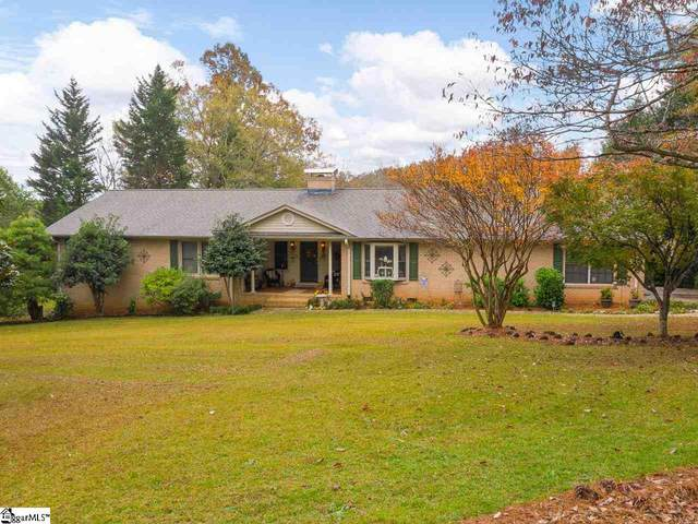 105 Timberlake Drive, Inman, SC 29349 (#1431611) :: The Haro Group of Keller Williams