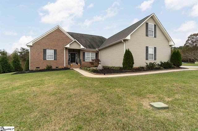 618 Mandeville Drive, Boiling Springs, SC 29316 (MLS #1431630) :: Resource Realty Group