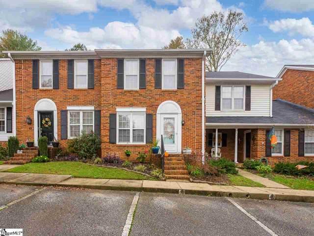 44 Somersett Drive, Spartanburg, SC 29334 (#1431635) :: The Haro Group of Keller Williams