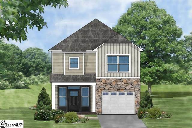 176 Highland Park Court Lot 37, Easley, SC 29642 (#1431645) :: Mossy Oak Properties Land and Luxury