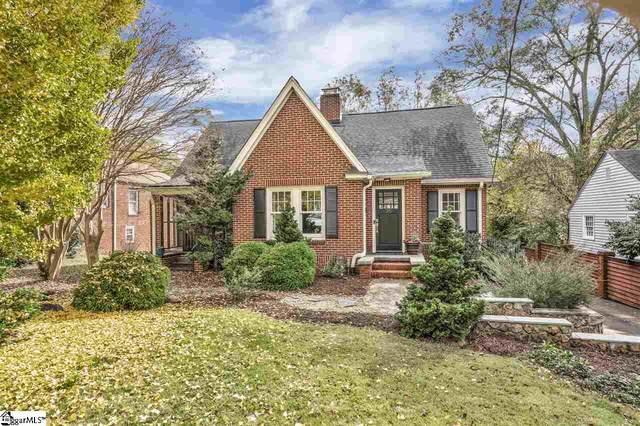 35 W Tallulah Drive, Greenville, SC 29605 (#1431648) :: Parker Group
