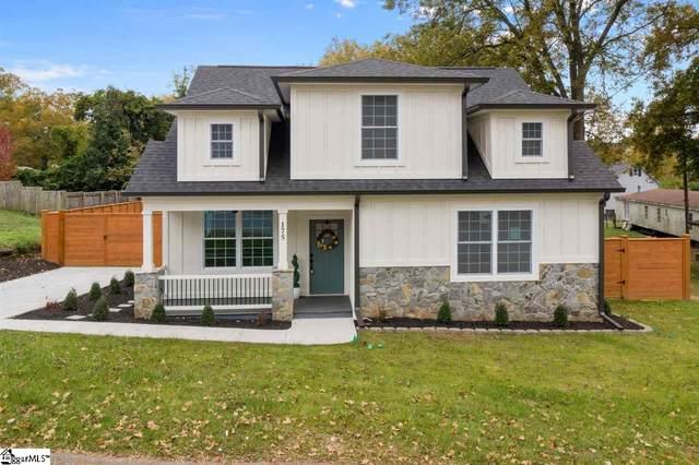 175 Otis Street, Greenville, SC 29605 (#1431653) :: Dabney & Partners