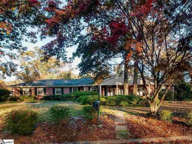 317 Arundel Road, Greenville, SC 29615 (#1431665) :: Expert Real Estate Team