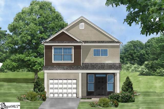 173 Highland Park Court, Easley, SC 29642 (MLS #1431703) :: Resource Realty Group