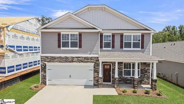 418 Millridge Road, Piedmont, SC 29681 (#1431704) :: Expert Real Estate Team