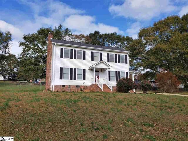 108 Mill Pond Road, Easley, SC 29642 (#1431727) :: Expert Real Estate Team