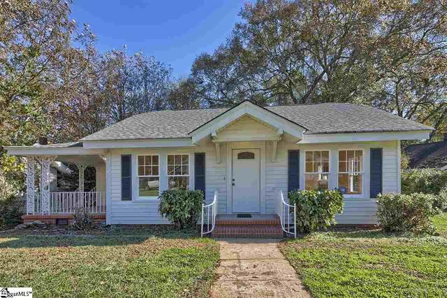 303 S Franklin Road, Greenville, SC 29609 (#1431763) :: Coldwell Banker Caine