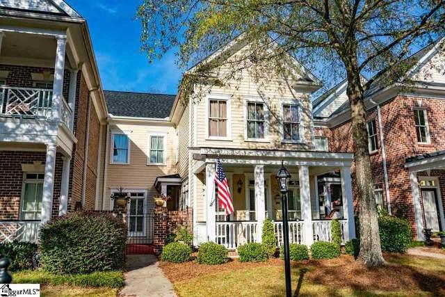8 Rivoli Lane, Greenville, SC 29615 (#1431770) :: Expert Real Estate Team
