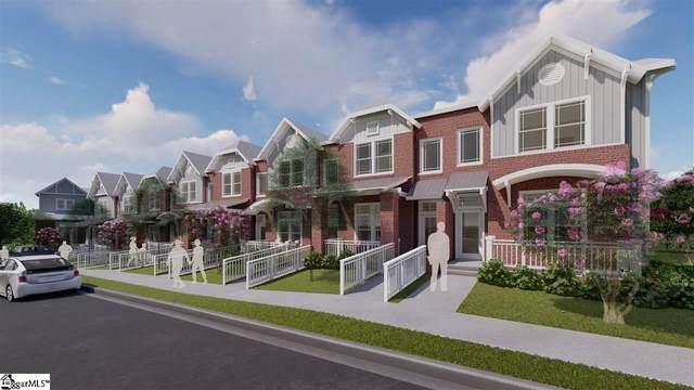208 Mayfield Street, Greenville, SC 29601 (#1431797) :: Dabney & Partners