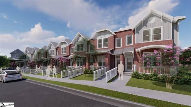 214 Mayfield Street, Greenville, SC 29601 (#1431798) :: Expert Real Estate Team