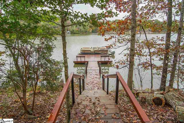 380 Country Oak Road, Chesnee, SC 29323 (#1431801) :: DeYoung & Company