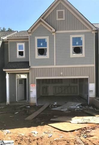 404 Cedar Bluff Way Lot 24, Mauldin, SC 29662 (#1431827) :: Hamilton & Co. of Keller Williams Greenville Upstate