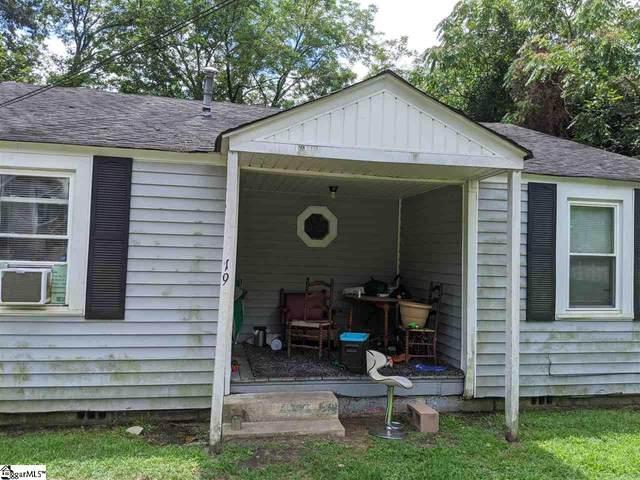 19 Fortner Street, Greenville, SC 29611 (#1431838) :: The Haro Group of Keller Williams