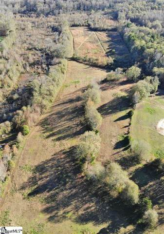 Tracts A & B Pepper Road, Easley, SC 29642 (#1431863) :: DeYoung & Company