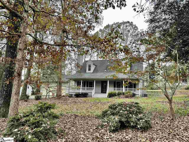 132 Fleetwood Drive, Liberty, SC 29657 (MLS #1431880) :: Resource Realty Group