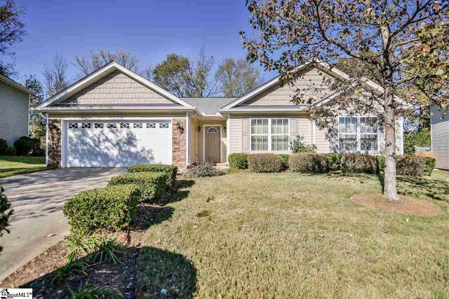 5 Tigris Way, Greenville, SC 29607 (#1431895) :: Expert Real Estate Team