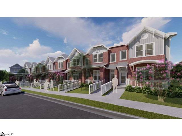 226 Mayfield Street, Greenville, SC 29601 (#1431899) :: Expert Real Estate Team