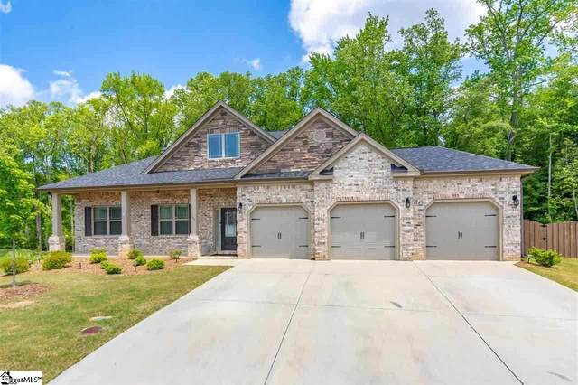 107 Oconnel Court, Greenville, SC 29615 (#1431904) :: Hamilton & Co. of Keller Williams Greenville Upstate