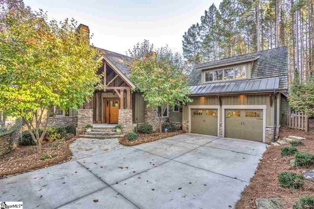 311 S Cove Road, Sunset, SC 29685 (#1431917) :: DeYoung & Company
