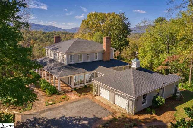 1855 Hunting Country Road, Tryon, NC 28782 (#1431918) :: J. Michael Manley Team
