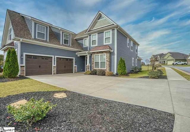 1000 Anglian Place, Simpsonville, SC 29681 (#1431926) :: The Haro Group of Keller Williams