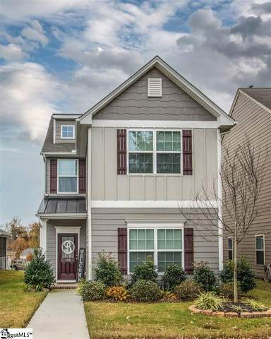 108 Hatcher Creek Street, Simpsonville, SC 29680 (#1431932) :: Expert Real Estate Team