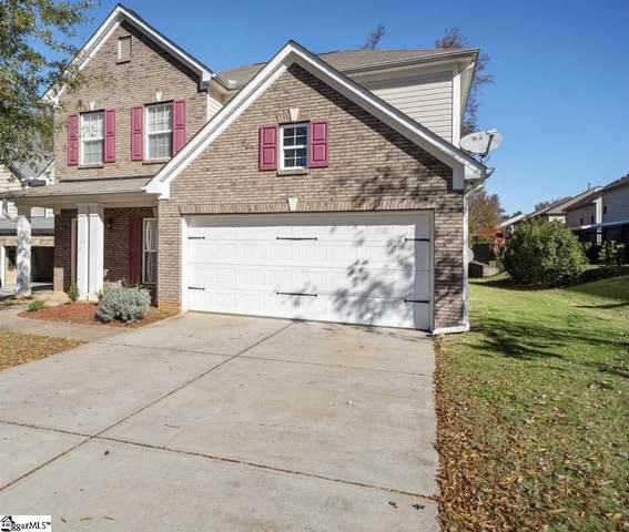10 Deckers Way, Greenville, SC 29607 (#1431934) :: Expert Real Estate Team